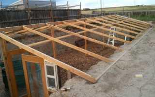 Плюсы и минусы подземной теплицы для круглогодичного садоводства