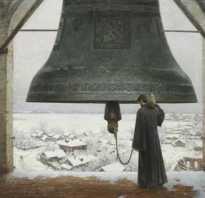 Во сколько звонят колокола в церкви