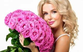 Почему розы так популярны