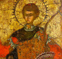 День поминовения дмитрия солунского