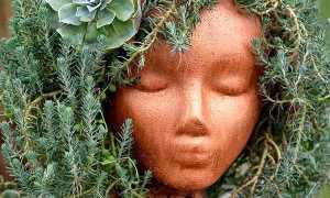 Рукоделие для сада своими руками самое интересное